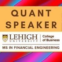 MS in Financial Engineering Speaker Series: ARCONIC