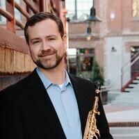 Saxophone Sunday: Adam McCord, saxophone