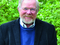 Bill Bryson: Author of One of Time Magazine's All-time 100 Best Nonfiction Books
