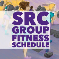 SRC Group Fitness Schedule