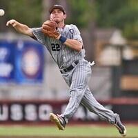 Baseball vs. Ball State University
