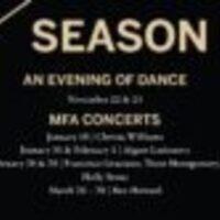 MFA Concert 3