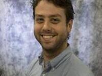 CANCELLED: Stephenson Strobel, Ph.D. student, Cornell University