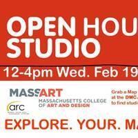Major Open Studios