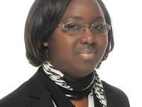 Marlene Koffi, Ph.D. candidate, University of Montreal