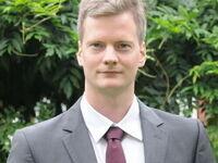 Carlo Schwarz, Ph.D. candidate, University of Warwick