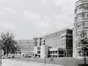 'Climbing the Ladder, Chasing the Dream: The History of Homer G. Phillips Hospital'