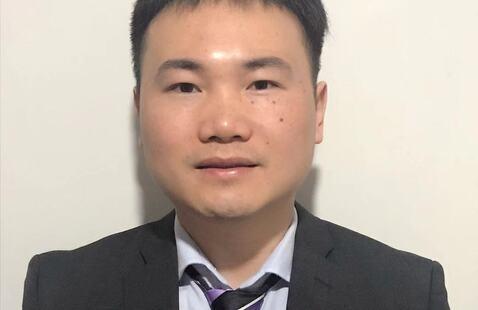 Min Luo, PhD, Harvard Medical School