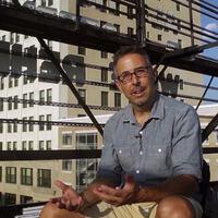 Visiting Artist Lecture Series: Jon Rubin