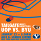 Men's Basketball Tailgate