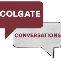 Colgate Conversations Brown Bag Series
