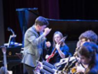 Ithaca Big Band Summit: CU Music