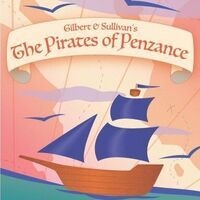 Simpson Productions Presents: The Pirates of Penzance
