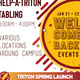 Help-A-Triton Tabling Jan. 21 & Jan.22 (8am-4pm)