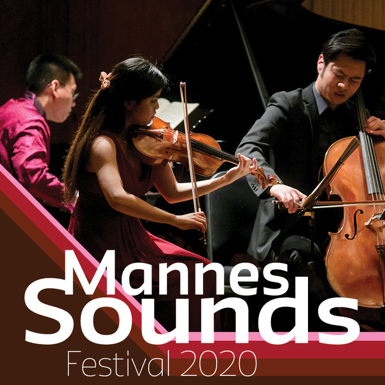 CANCELLED: Mannes Sounds Festival 2020: The Union Club