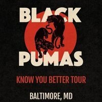 WTMD and Baltimore Soundstage Present!