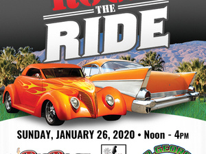 Rock the Ride