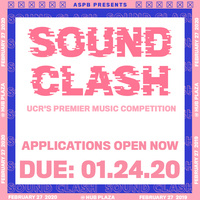 ASPB Presents: SoundClash