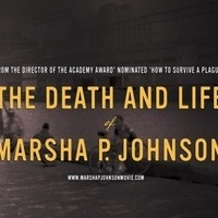 The Death and Life of Marsha P. Johnson screening