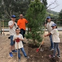 CANCELED - Earth Arbor Day Volunteers