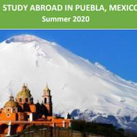 Puebla, Mexico Study Abroad Information Session