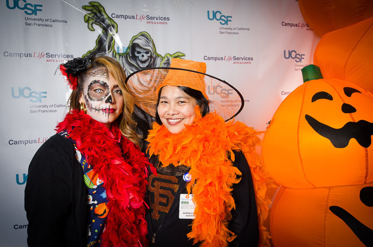 Ucsf Halloween 2020 Annual UCSF Halloween Party   UCSF Events Calendar
