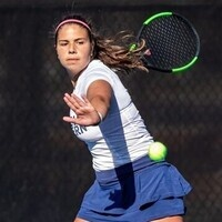 Women's tennis vs. College of Charleston