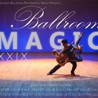 Ballroom Magic 2020