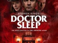 Cinema Group Film: Doctor Sleep