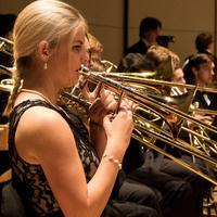 UT Concert Band, Symphonic Band, & Wind Ensemble