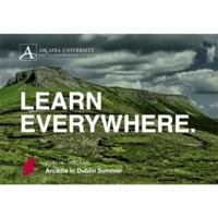 Arcadia University - The College of Global Studies