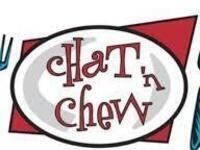 Chat & Chew