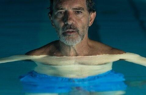 International Film Festival: Pain and Glory
