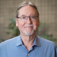 Dr. Gary Blissard