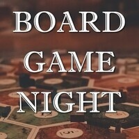 Board Game Night | Hosted by the Physics Graduate Student Association