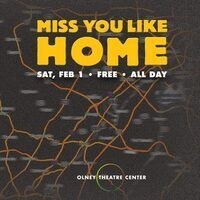 Miss You Like HOME at Olney Theatre Center