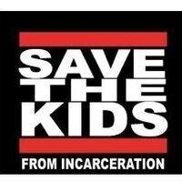 Save the Kids logo