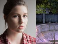 Through the Lens Artist Talk by Alumnus Zane Logan and Reception