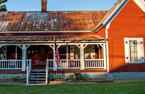 Everett's Music barn