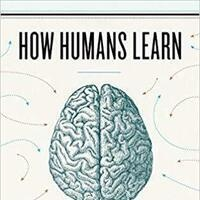 How Humans Learn front cover