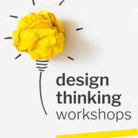 Health & Health Care Professionals Design Thinking Workshop