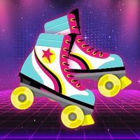 Roller Skates & Milkshakes