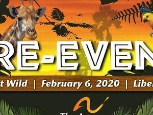 """Let's Get Wild"" Pre-Event"