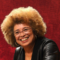 Radical Resilience: Angela Davis Speaks on Thriving in the Face of Oppression