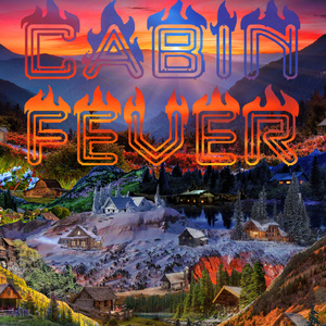 Cabin Fever, 1708 Gallery's Annual Art Auction