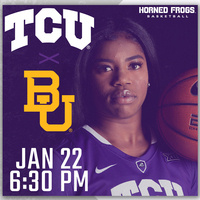 Women's Basketball vs Baylor