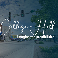 Imagine College Hill!  Community Hands-On Workshop - POSTPONED