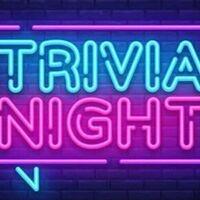 Neon Sign Trivia Night