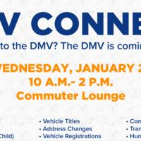 DMV Connect