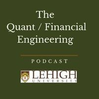 Quant / Financial Engineering Podcast